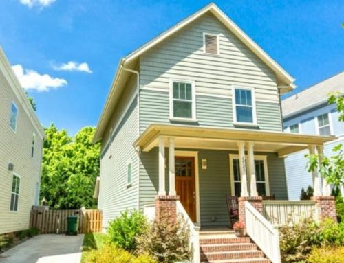 For Sale:  New Construction Cutie In Tippah Park
