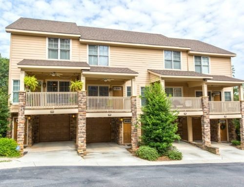 New Listing!  Elizabeth Townhome Hits the Market Running