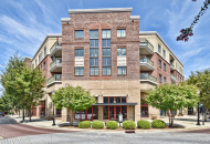 SouthPark Charlotte Condos and Townhomes