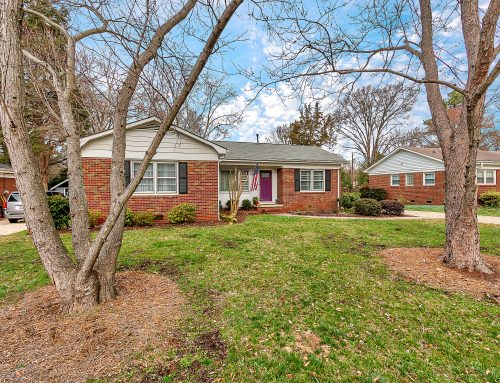 Kiss Your Landlord Goodbye… Just Listed in Eastway Park!